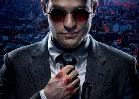 Marvel's Daredevil Meet Matt Murdock  Lawyer By Day