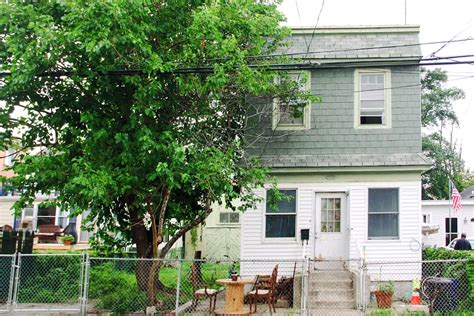 Take A Staycation At This Restored Bungalow In Rockaway