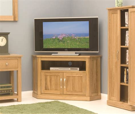 furniture wood corner tv cabinet with doors and shelves great corner tv cabinet