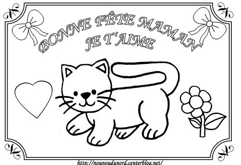 s 233 lection de dessins de coloriage f 234 te des m 232 res 224 imprimer sur laguerche page 2
