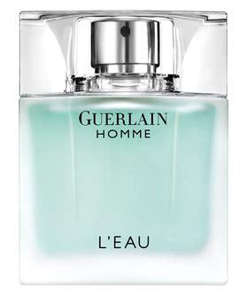 guerlain homme l eau guerlain cologne a fragrance for 2010