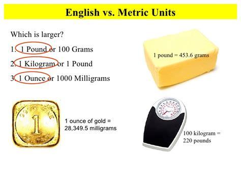 metric mania notes
