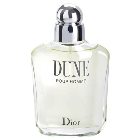 dune pour homme eau de toilette for 100 ml notino co uk