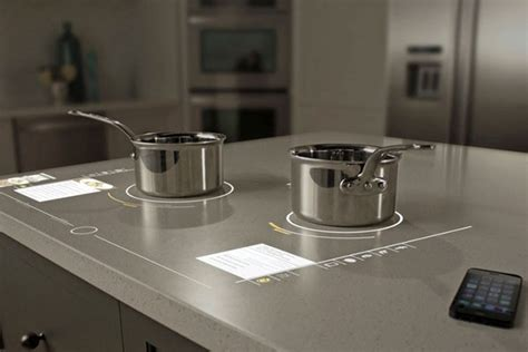High-tech Kitchen Appliances To Make Your Life Easier