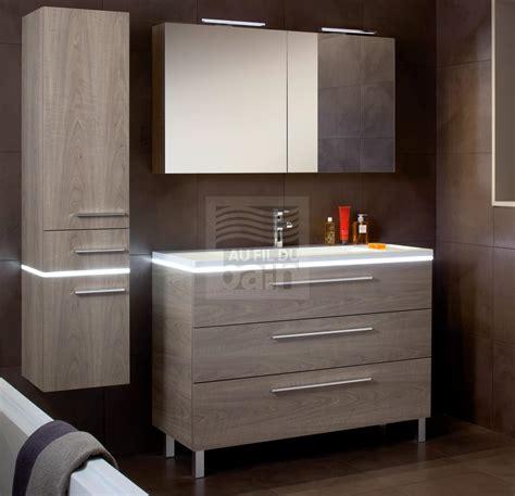 meuble vasque sur pied salle de bain carrelage salle de bain