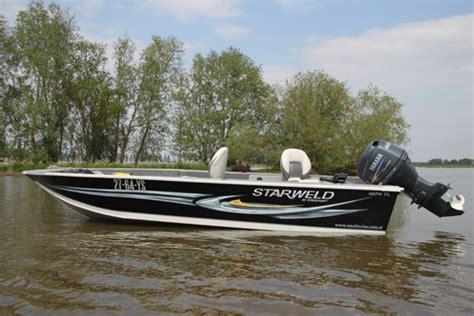 Starweld Boot Te Koop by De Zoektocht Naar Een Nieuwe Visboot The Dutchanglers