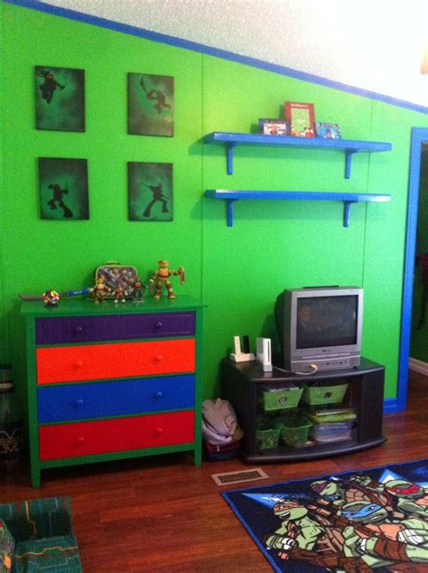 Turtle Decorations For Room by 17 Best Images About Tmnt Room On Home