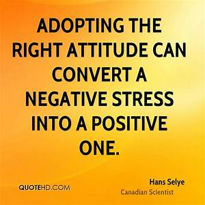 Hans Selye Quotes. QuotesGram