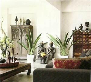 Pflanzen Für Wohnzimmer : orientalische dekoration f rs wohnzimmer 33 fotos ~ Markanthonyermac.com Haus und Dekorationen