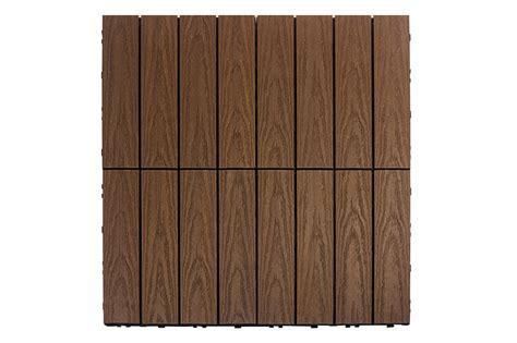 free sles kontiki interlocking deck tiles composite quickdeck series ipe naturale 12 quot x12 quot