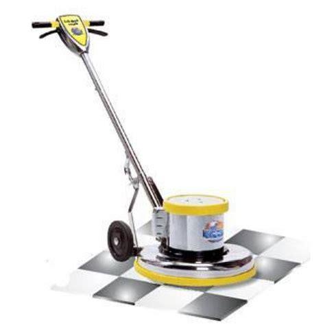 mercury 20 inch heavy duty floor scrubber 1 5 hp motor
