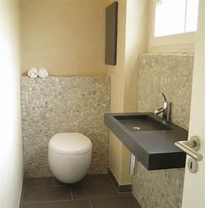 Gäste Wc Renovieren : g ste wc nachher ideen rund ums haus pinterest g ste wc gast und badezimmer ~ Markanthonyermac.com Haus und Dekorationen
