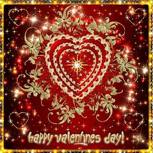 Happy Valentine's Day to All My Friends! Picture ...