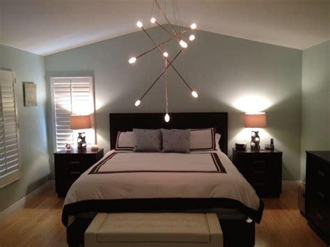Modern Bedroom Lights, Spectacular Ceiling Light In
