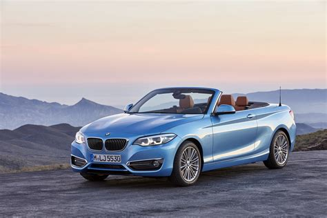 Bmw Facelifted The 2018 2-series And M2. Can You Tell