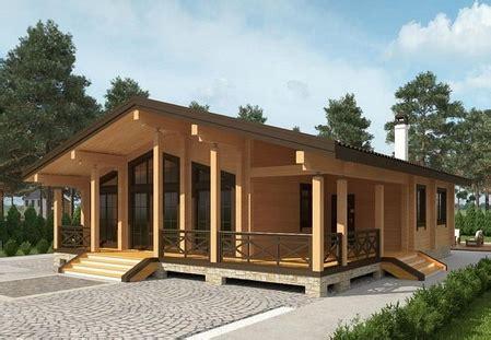 maison en bois chalet сonstruction cl 233 sur porte