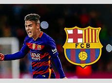 Paulo Dybala Welcome to Barcelona l Skills & Goals 1516 l