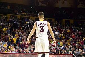 ASU Men's Basketball: Freshman Sam Cunliffe and the rest ...