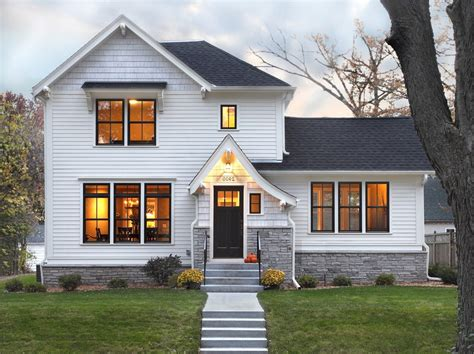 Best Black Exterior Windows For Exterior Window Tri #15876