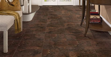 instaling stainmaster corsica cave vynil tyle with grout