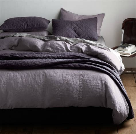 Lavender And Grey Bedding by Purple Grey Bedding Home Decor