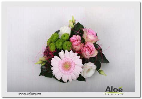 d 233 coration florale pour mariage centre de table mariage alo 233 fleurs43 aloe fleurs