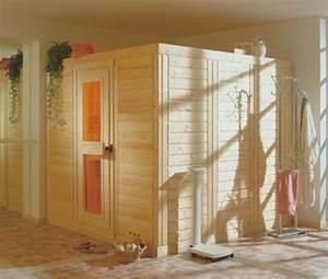 Knüllwald Sauna Helo : kn llwald helo sauna finesse 200 x 200 cm ~ Markanthonyermac.com Haus und Dekorationen