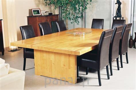 salle 224 manger table