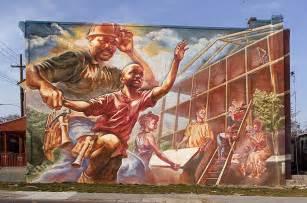 philadelphia mural capital of the world artistically