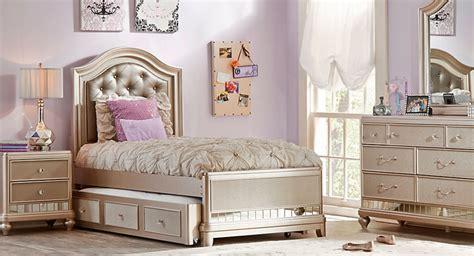 Girls Bedroom Furniture Sets For Kids & Teens
