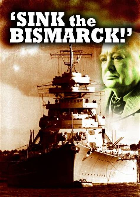 warfare featured articles sink the bismarck