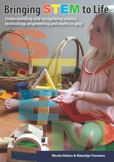 Product Bringing Stem To Life  Teacher Resource  School Essentials