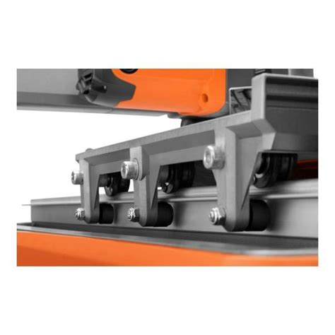 ridgid 7 in tile saw with stand r4030s vip outlet