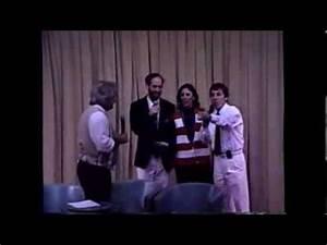 Cruise Director Frankie Verroca (1997) on Pacific Princess ...