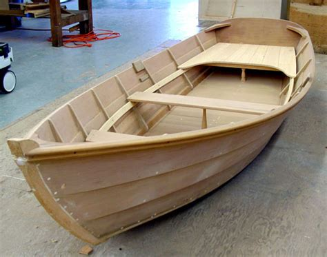 Small Boat Making by Doryman Northwest School Of Wooden Boat Building