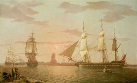 Boat Names Of The First Fleet by First Penal Colony Established In Australia