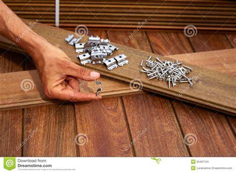 deck fasteners for wood ipe deck wood installation screws fasteners stock