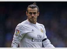 La Liga news Gareth Bale returns to Real Madrid training