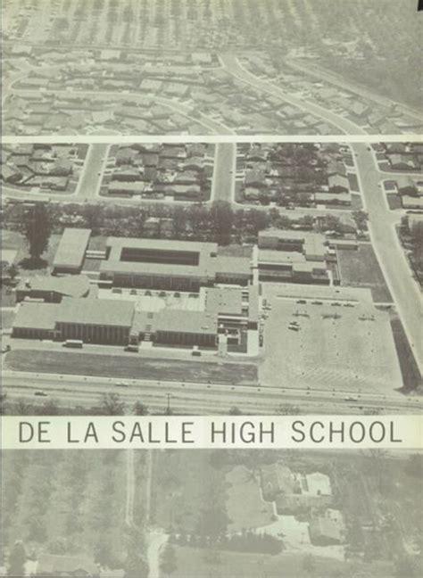 explore 1967 de la salle high school yearbook concord ca classmates