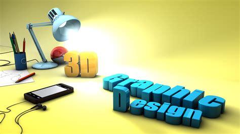 3d Design : 3d Graphic Design