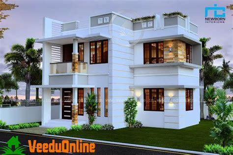3 Cent Home Design : Beautiful Double Floor House Plan Suit 3 Cent