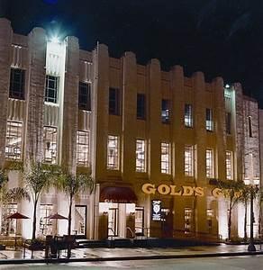 Gold's Gym Hollywood - 60 foton - Gym - Hollywood ...