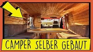 Womo Selber Bauen : wohnmobil ausbau roomtour innenausbau wohnwagen camper selber ausbauen youtube ~ Whattoseeinmadrid.com Haus und Dekorationen