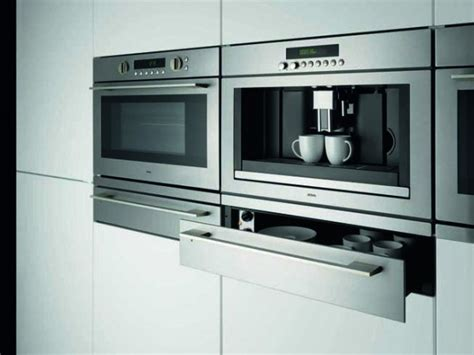 Lisa Mende Design: Built In Coffee Makers Just Gotta Have It?
