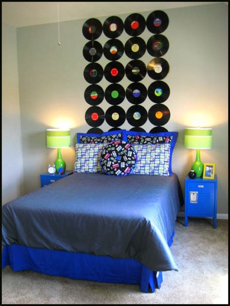 80's Room   Eclectic   Kids   atlanta   by Modern Nest Interiors
