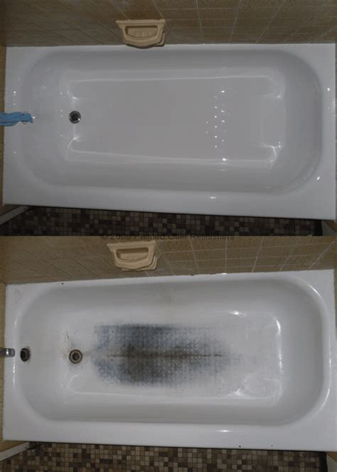plastic bathtub repair plastic acrylic and