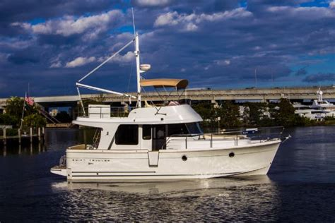 Swift Fishing Boat 2016 by 2018 Beneteau Swift Trawler Fort Lauderdale Florida