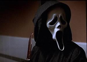 Análisis máscaras de Scream - Info - Taringa!