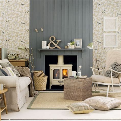 country living room ideas uk neutral country living room living room decorating ideas