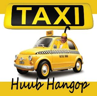 Reddingsvest Is Lek by Huub Hangop Taxi